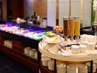 Buffet Breakfast in Macau Hotel