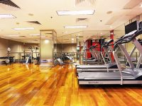 Casa Real Hotel Fitness Centre