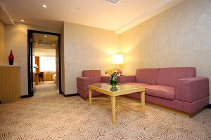 accommodation in macau