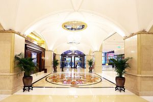 accommodation in casa real hotel macau
