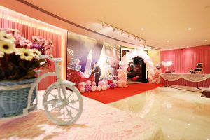 Wedding in casa Real Hotel Macau